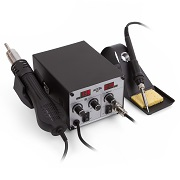 Hot Air Soldering Stations